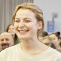 Yana, 19, Saint Petersburg, Russian Federation