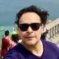 Cesar Pacheco, 38, Mexico City, Mexico