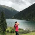 Фариза Тайсултанова, 29, Almaty, Kazakhstan
