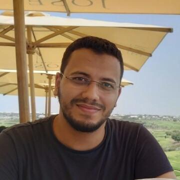 Ayoub, 28, Casablanca, Morocco