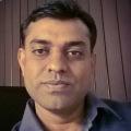 vijaykumar dudhelia, 41, Mumbai, India