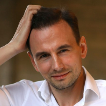 Dima, 41, Moscow, Russian Federation