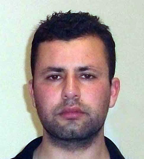 yacine, 36, Alger, United States