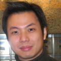 Paul Lin, 45, Taian Township, Taiwan