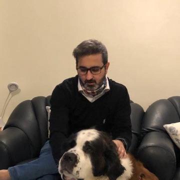 Sumit, 44, Gurgaon, India