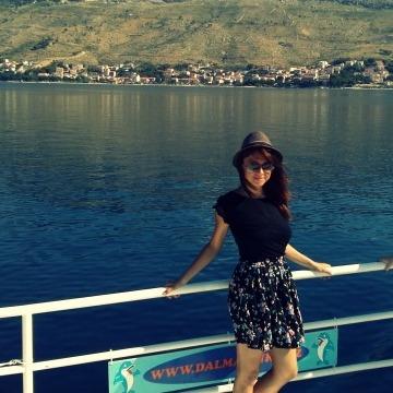 Nataša, 33, Banja Luka, Bosnia and Herzegovina