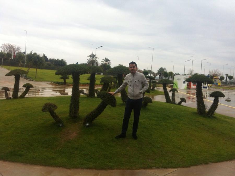 Timur Ishkuvatov, 26, Tashkent, Uzbekistan