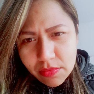 sandra, 40, Lima, Peru