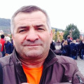 Anatolii Gherghelejiu, 58, Moscow, Russian Federation