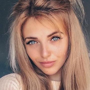 Dasha, 21, Berdychiv, Ukraine