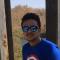Ajitesh Mathur, 28, New Delhi, India