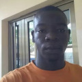 Ayao Georges Adonsou, 29, Lome, Togo