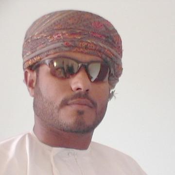 Majid, 34, Muscat, Oman
