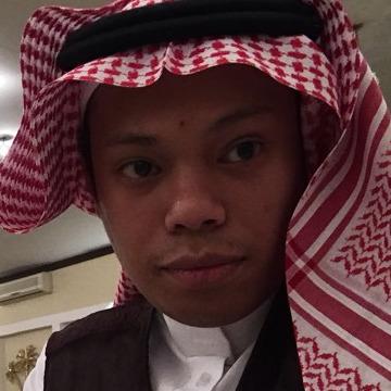 Hussen Halawny, 29, Jeddah, Saudi Arabia