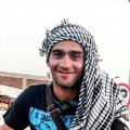 Saleh H. Sobeh, 29, Cairo, Egypt