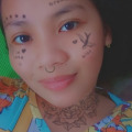 Alissandra Ala Tiu, 28, Tacloban City, Philippines
