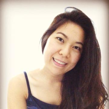Pat, 36, Bangkok, Thailand