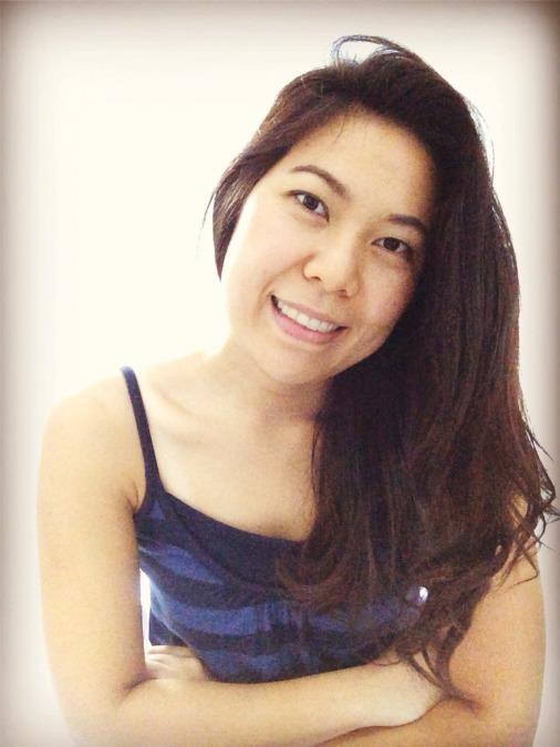 Pat, 38, Bangkok, Thailand