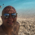 Hakan, 42, Izmir, Turkey