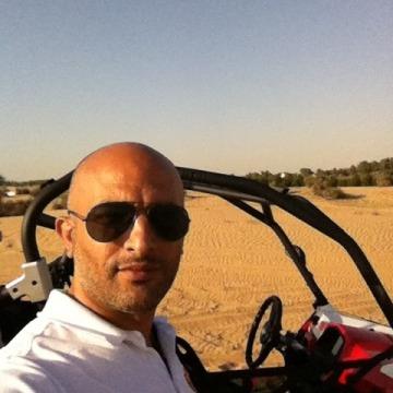 Raffi, 43, Dubai, United Arab Emirates