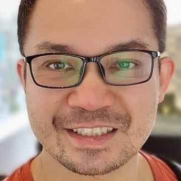 Mohamed Adam, 42, Kota Kinabalu, Malaysia
