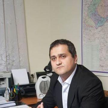 Dmitry, 39, Chernivtsi, Ukraine