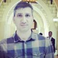 Dafer, 38, Baghdad, Iraq