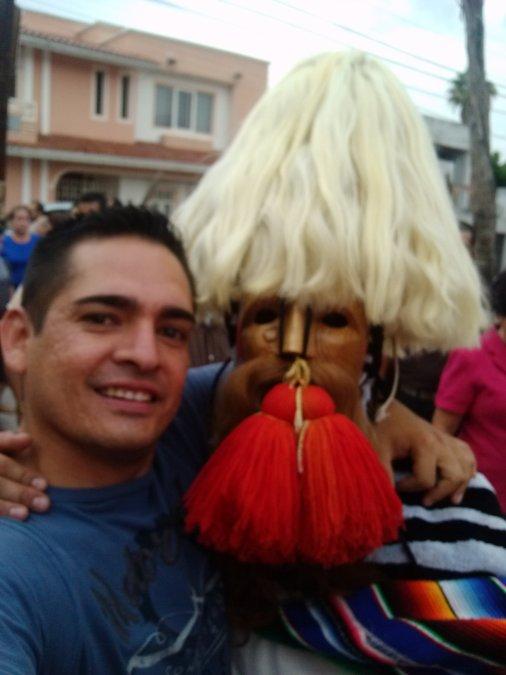 Jose Luis Iñiguez, 36, Tlaquepaque, Mexico