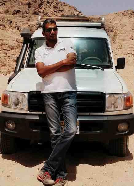 amr, 40, Hurghada, Egypt