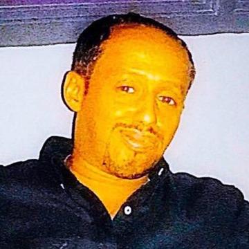 Mohammed Lohge, 39, Dubai, United Arab Emirates