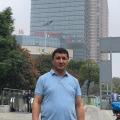 Дилшод Эгамов, 40, Tashkent, Uzbekistan