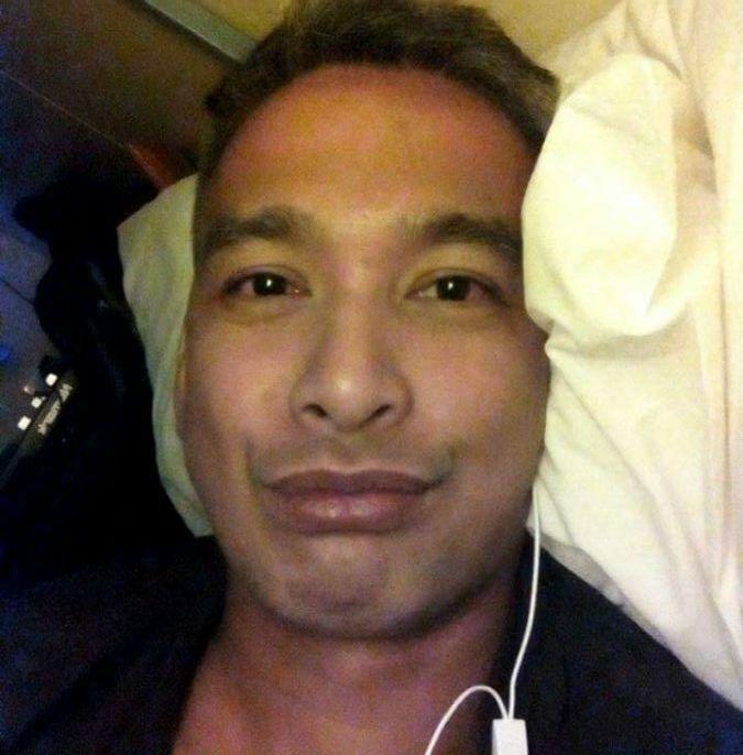 Ros, 44, Nassau, Commonwealth of The Bahamas