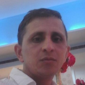 Rajnish Verma, 43, Singapore, Singapore