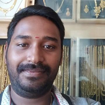Ananth, 31, Bangalore, India