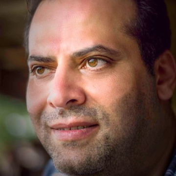 Khaled Noaman, 53, Manama, Bahrain