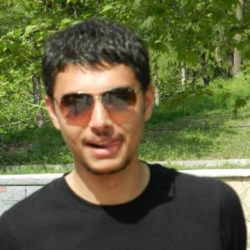 ali şahin, 27, Istanbul, Turkey