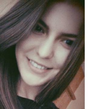 Daniela, 23, Kishinev, Moldova