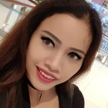 Reni, 35, Singapore, Singapore