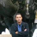 Ahmed Adel, 35, Luxor, Egypt