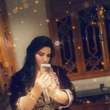 Riham, 32, Morocco, United States