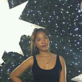 Aubrey Baylon, 18, Manila, Philippines
