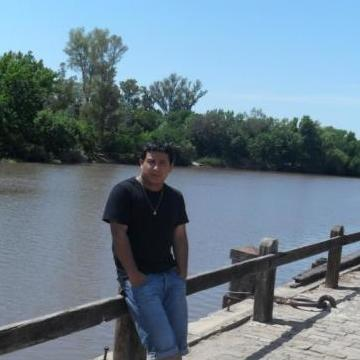 sebastian, 39, Buenos Aires, Argentina