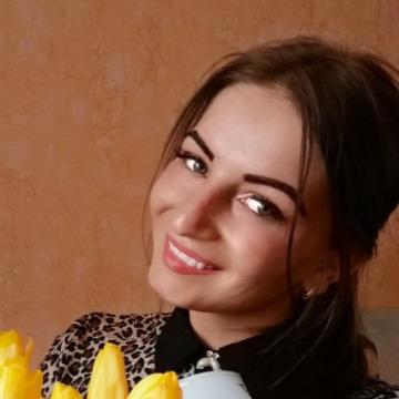 MariSy, 24, Perm, Russian Federation