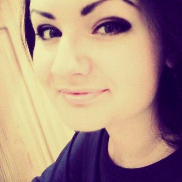 Алина Кужель, 24, Polatsk, Belarus