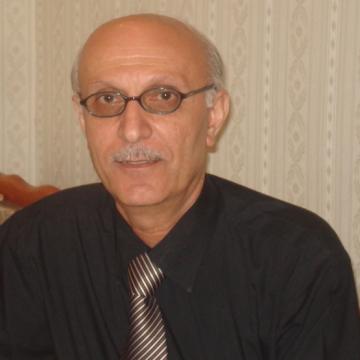 Hasan, 61, Basrah, Iraq