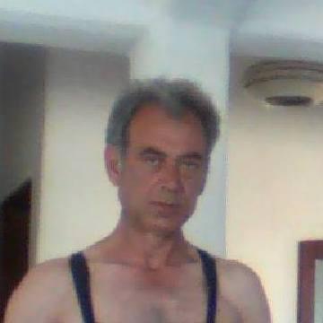 Σαββας Κασδεριδης, 57, Thessaloniki, Greece