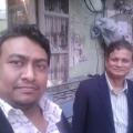 Khandoker Didar, 39, Dhaka, Bangladesh