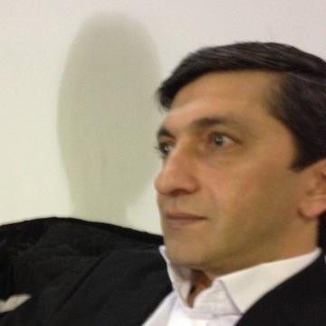 Atilla Atalay, 41, Istanbul, Turkey