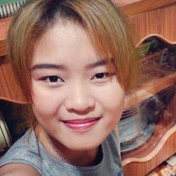 lissa, 24, Bangkok Yai, Thailand