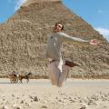 Mina, 34, Giza, Egypt